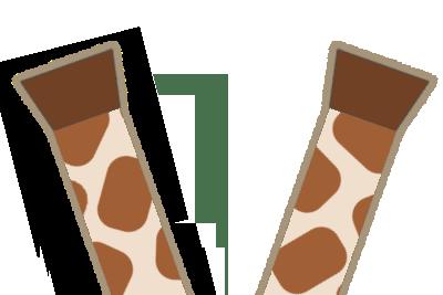 Ability giraffeStomp