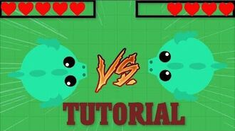 Mope.io 1v1 TUTORIAL HOW TO BE A PRO AT DRAGONS FIGHTS Tips and tricks-0