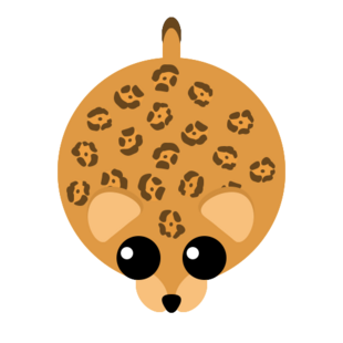 Cheetah Mope Io Wiki Fandom Powered By Wikia