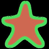 Starfish e