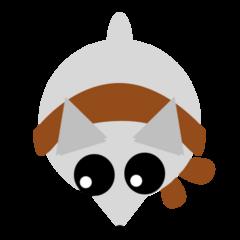 Winter Skins for Fox.