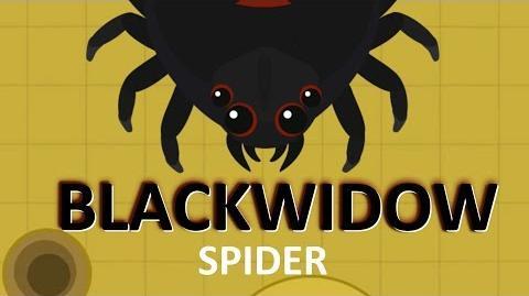 MOPE.IO *NEW* KILLER BlackwidowSpider WEBS MOPE WORLD DesertUpdate TEASER 76