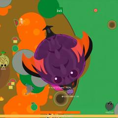King Dragon screenshot from <a href=