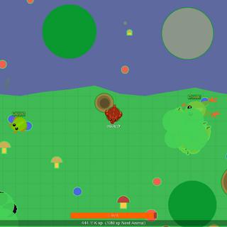 Another Land Monster near a <a href=