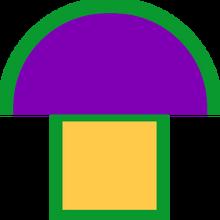 Purpleshroom