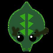 Death croc