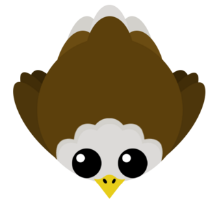 The Old Eagle.
