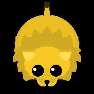 Old Lion