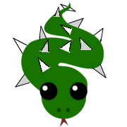 Spikesnake