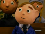 Orel Puppington