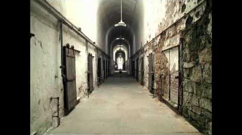 The Montford Experiment - Creepypasta