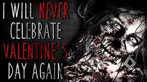 """Valentine's Day"" reading by CreepyPastaJr"