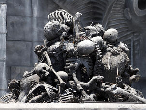 Skulls-and-bones