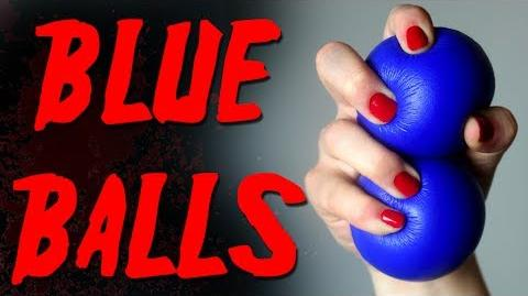 """Blue Balls"" (NSFW) reading by MrCreepyPasta"