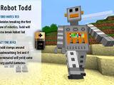 Robot Todd