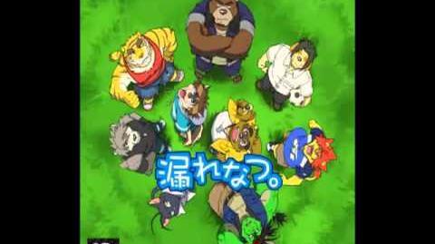Morenatsu Team - Morenatsu OST - Full Soundtrack - 2011-0