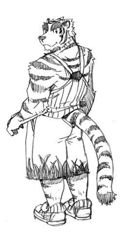 File:Torahiko first sketch.jpg