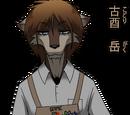 Gaku Kodori