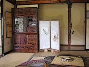 Tatsuki's Room