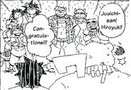 Kouya Comic