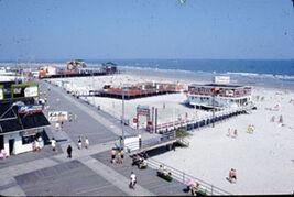 Morey's Piers 1968