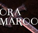 Nora Maroon
