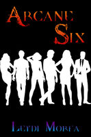 Arcane Six Cover