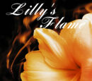 Lilly's Flame