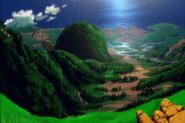 Nayug turtle mountain