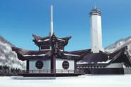 Hoshinomiya