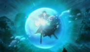 Water spirit sphere