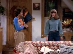 Mork and Mindy - episode 1x3 - Mork Moves In