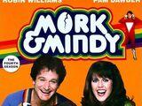 Mork and Mindy Season 4