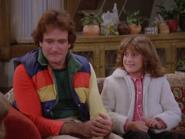 Mork & Mindy episode 3x5 - Mork and Lola