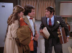 Mork & Mindy episode 2x22 - Little Orphan Morkie