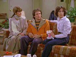 Jeanie Loves Mork Pam Dawber Robin Williams Gina Hecht