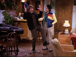 Mork and Mndy ep. 1x14 - Mork and the Immigrant