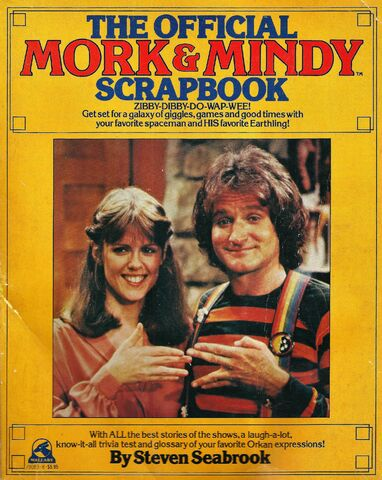 File:The Official Mork and Mindy Scrapbook.jpg