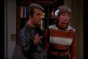 Mork & Mindy - Pilot - Fonzie talks to Laverne about Mork