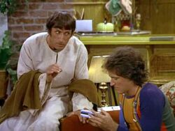 1x24 Mork's Best Friend Robert Donner Robin Williams