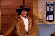 Mork & Mindy episode 3x7 - Gunfight at the Mork-Kay Corral