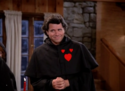 Mork & Mindy episode 4x9 - Ailenation - John Larroquette as Baba Hope