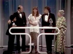 Mork and Mindy 1979 People's Choice Awards