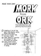 Mork from Ork Mobile 01 Instructions