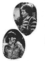 Mork from Ork Mobile 05 Robin Williams Pam Dawber
