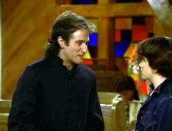 Mork Clerical Error Robin Williams Brad Savage