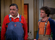 Mork and Mindy episode 4x13 - Mork and Mearth switch bodies