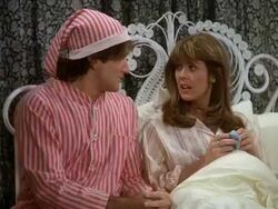 Mork & Mindy ep. 2x17 - A Mommy for Mindy
