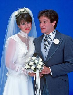 Mork and Mindy's Wedding