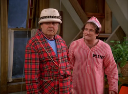Mork & Mindy ep 4x 11 - Mork and Mearth